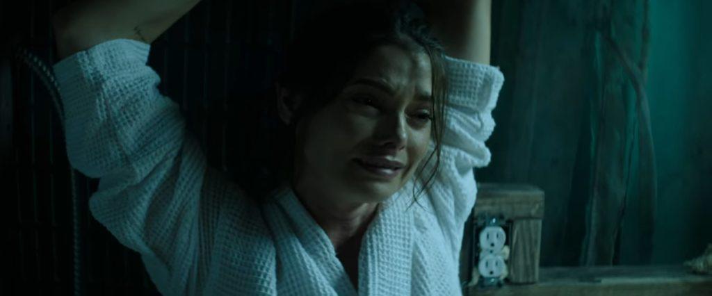 Aftermath (2021) Review: Decent Thriller Keeps It Going | Leisurebyte