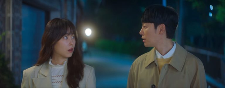 Netflix's You Are My Spring Episode 11 Recap: Death and Ailment