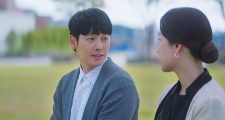 Netflix's You Are My Spring Episode 12 Recap: I Am  Not Crying, You Are!