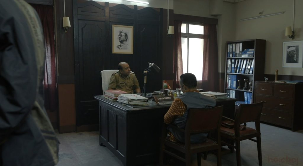 Robindronath Ekhane Kawkhono Khete Aashenni