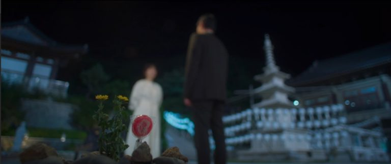 Netflix's You Are My Spring Episode 14 Recap: Three Important Words
