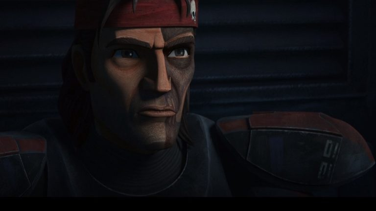 Star Wars: The Bad Batch Episode 15 Recap: Return To Kamino