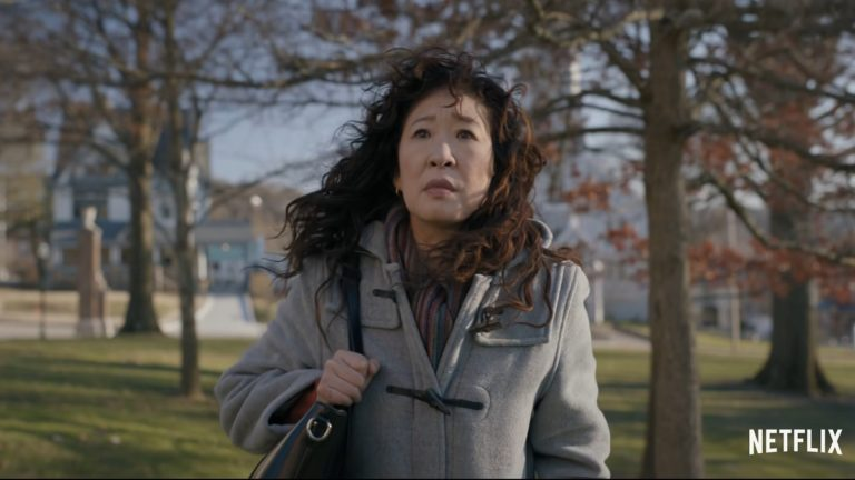 Netflix's The Chair Review: Can't Get Enough Of Sandra Oh!