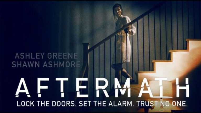 Aftermath (2021) Review: Decent Thriller Keeps It Going
