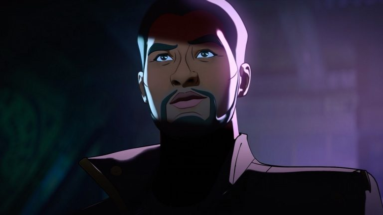 What If Episode 2 Review: T'Challa, The Humble Star-Lord