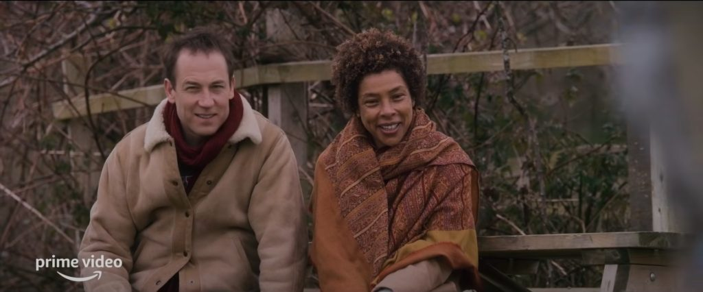 A still from Episode 8 of Modern Love season 2