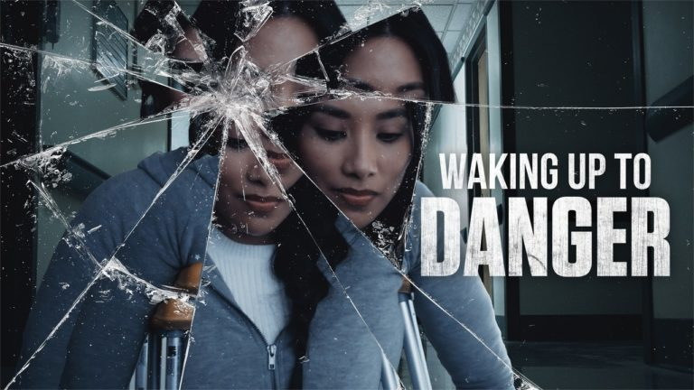 Waking Up To Danger Review: Cheap Thrills