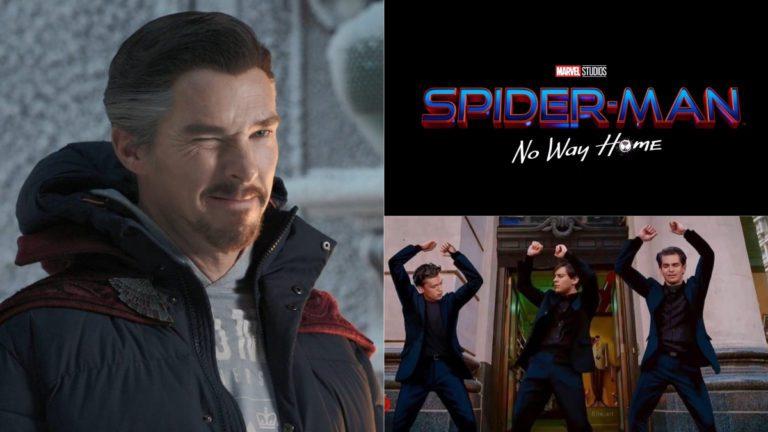 Spider-Man 3 Trailer and Memes Ft Peter Parker, Doctor Strange, Multiversal Mess!