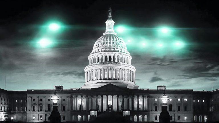 Netflix's Top Secret UFO Projects Declassified Review: Fact or Fiction?