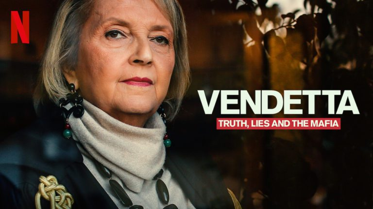 Netflix's Vendetta: Truth, Lies and The Mafia Docuseries Review is a Vindictive Power Struggle