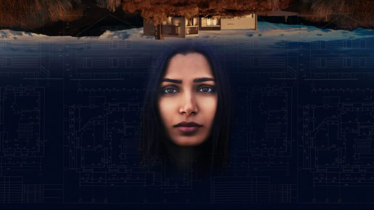 Netflix's Intrusion Review: An Uninspired Answer Lies Within an Empty House