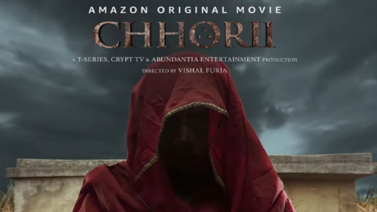 Chhorii Sneak Peek: Amazon Prime's Upcoming Film Is Here To Give You Chills!