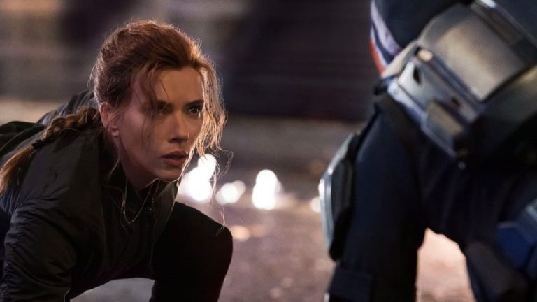 Black Widow Review: Scarlett Johansson Gets A Decent Solo Film