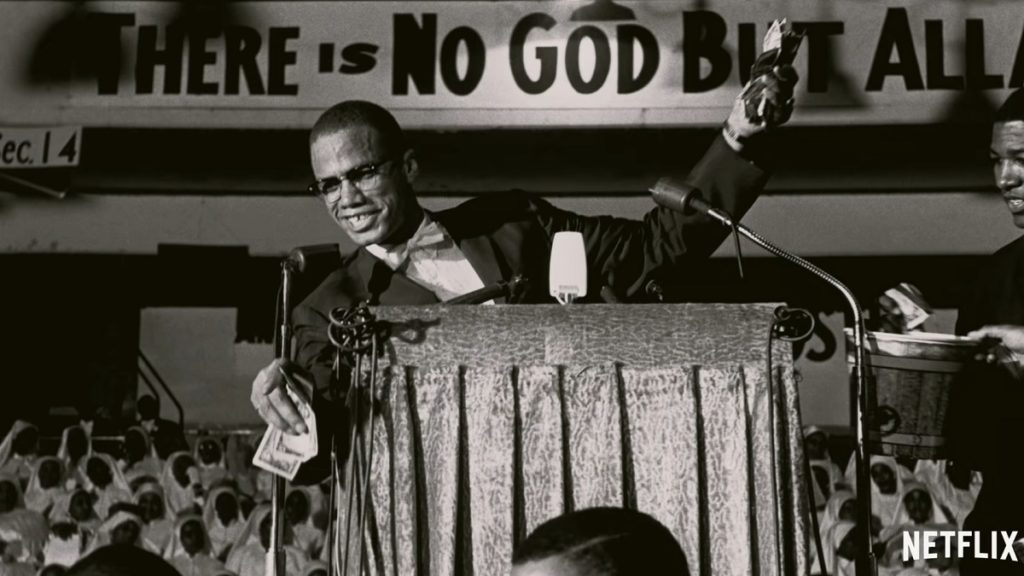 Blood Brothers Malcolm X and Muhammad Ali 3