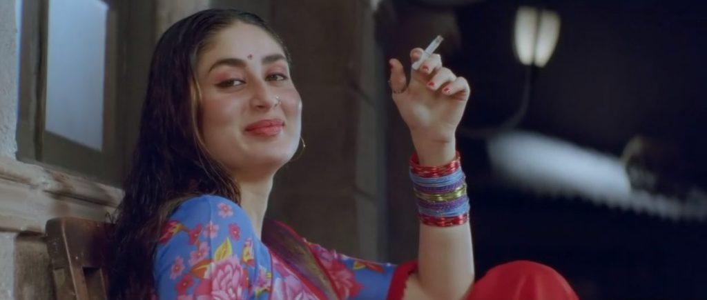 Chameli Kareena Kapoor