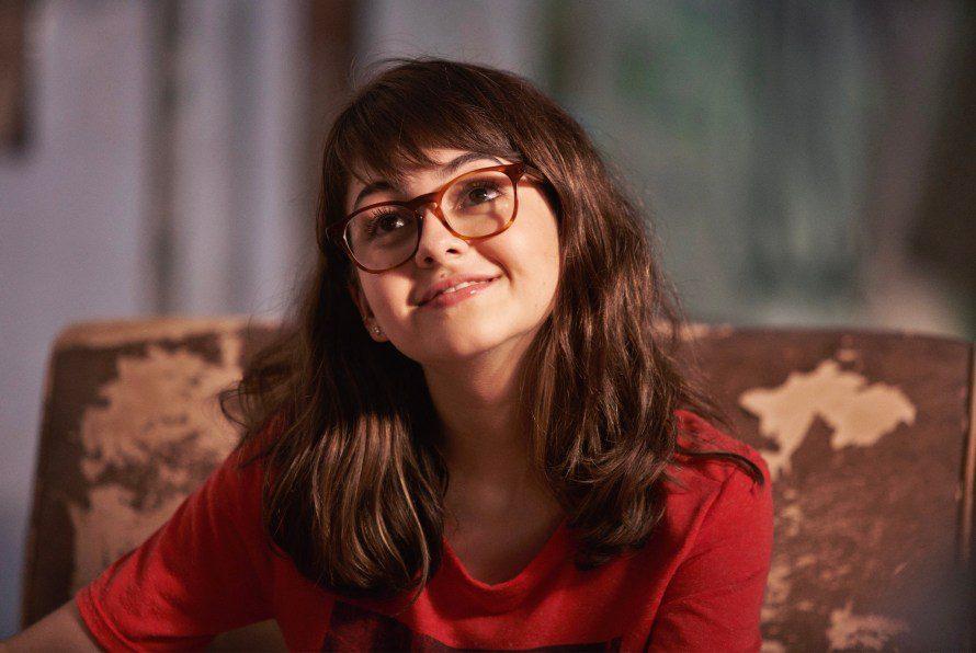Confessions Of An Invisible Girl Netflix Klara Castanho Tete