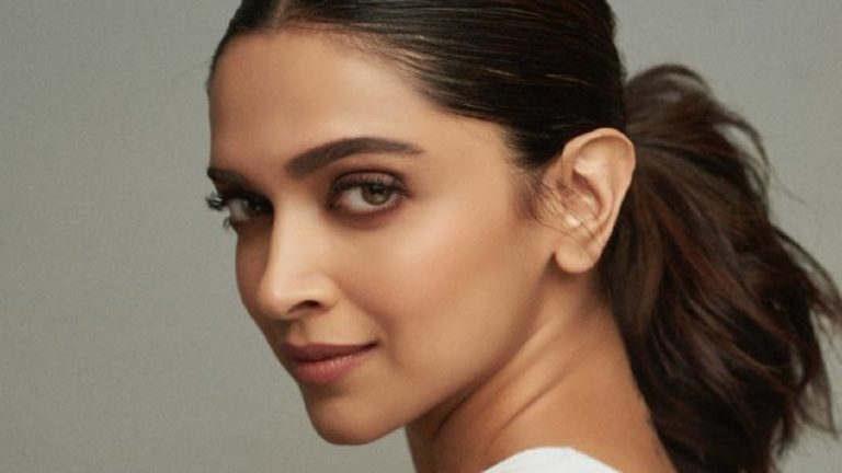 Deepika Padukone Talks About Launching Global Lifestyle Brand Rooted in India