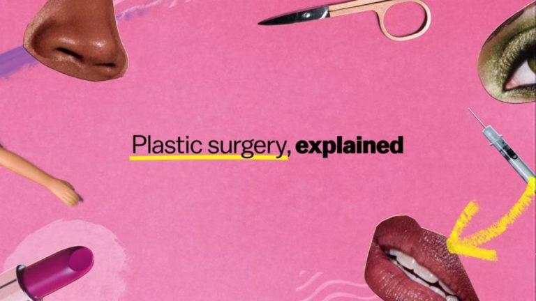 Netflix's Explained Season 3 Episode 10 Recap: Plastic Surgery