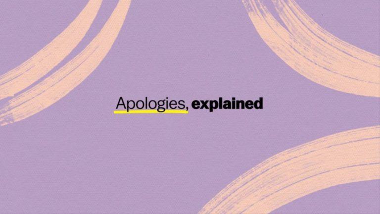 Netflix's Explained Season 3 Episode 8 Recap: Power of Apologies