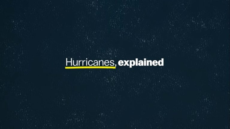 Netflix's Explained Season 3 Episode 9 Recap: Destructive Hurricanes