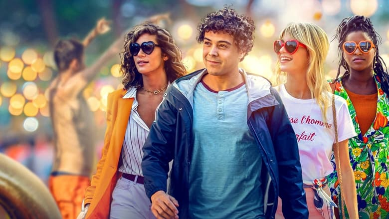 Netflix's Friendzone is a story of love and friendship.