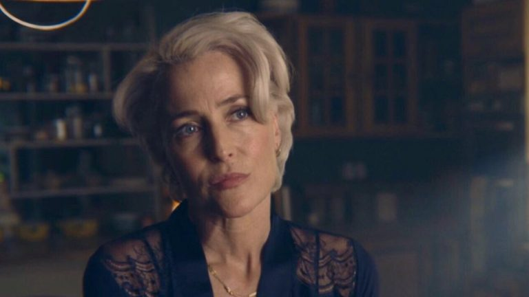 Sex Education 3: Gillian Anderson Bans Her Kids From Watching The Netflix Show