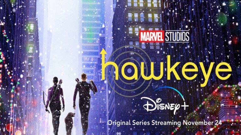 Hawkeye Trailer: Jeremy Renner-Hailee Steinfeld's Perfect Christmas Treat