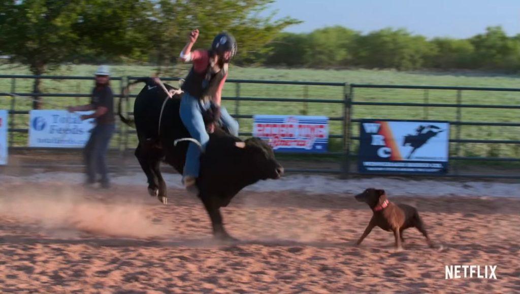 How to Be a Cowboy season 1 Jorden