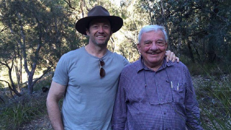 Hugh Jackman's Father Passes Away, Actor Pays Heartfelt Tribute