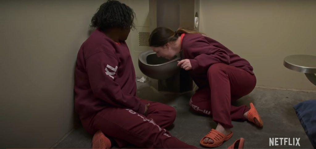 Jailbirds New Orleans 1