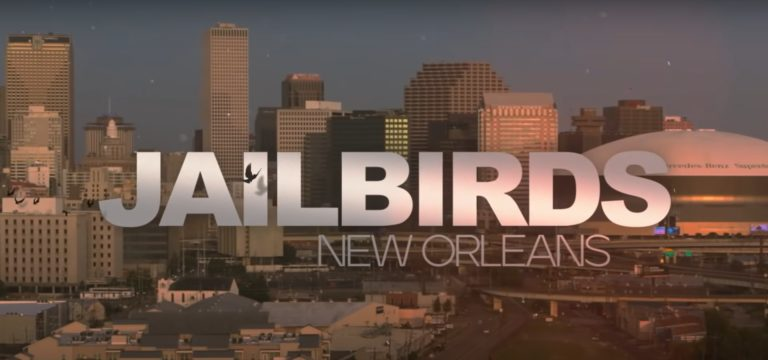 Netflix's Jailbirds New Orleans (2021) Review: A Sad Attempt at Reality-TV