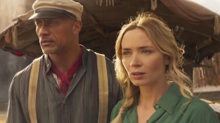 Jungle Cruise Ft Dwayne Johnson Gets Indian Theatrical Release Date