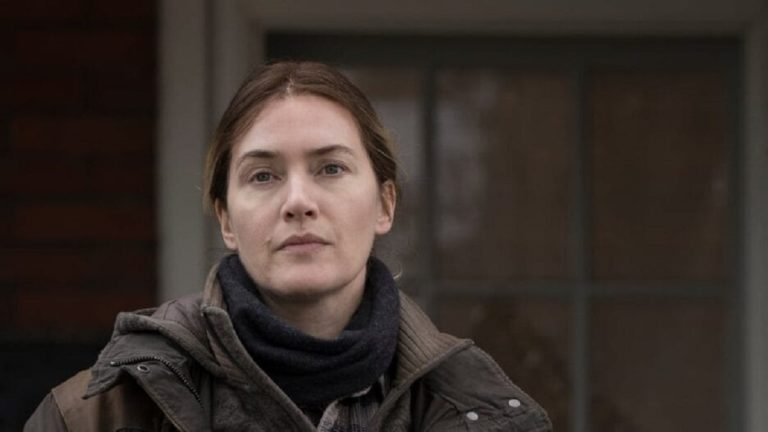 """Kate Winslet on Mare of Easttown Season 2, """"We're Not Going to Match…"""""""