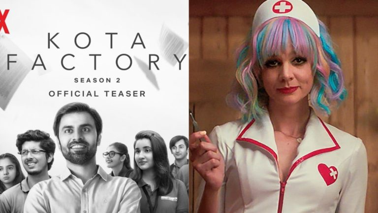 Kota Factory 2 To Promising Young Woman: OTT Releases For This Week