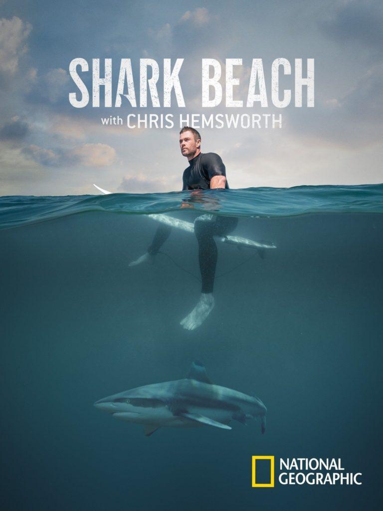 Shark Beach With Chris Hemsworth Review: Uninformative But Humane
