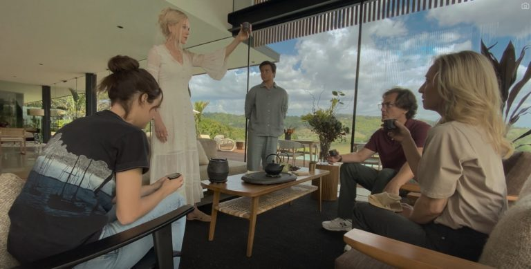 Nine Perfect Strangers Episode 7 Recap: Wheels on the Bus