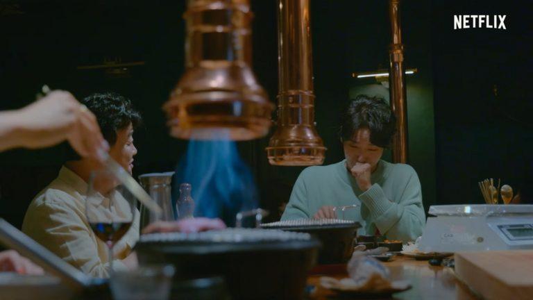 Paik's Spirit Trailer: Enjoy Korean Food and Drinks With Paik Jong-won