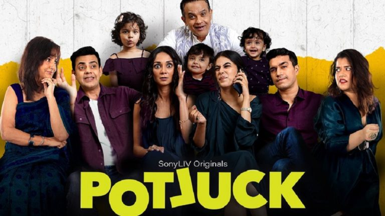SonyLIV's Potluck Review: Warm, Pleasant Scoop Of Family Drama