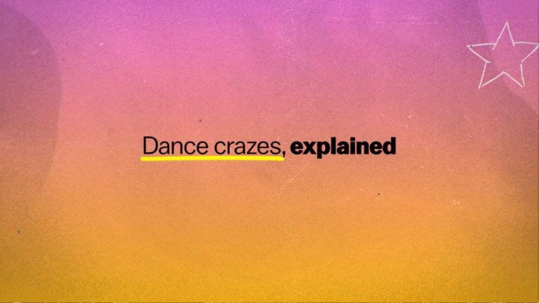 Netflix's Explained Season 3 Episode 11 Recap: Dance Crazes