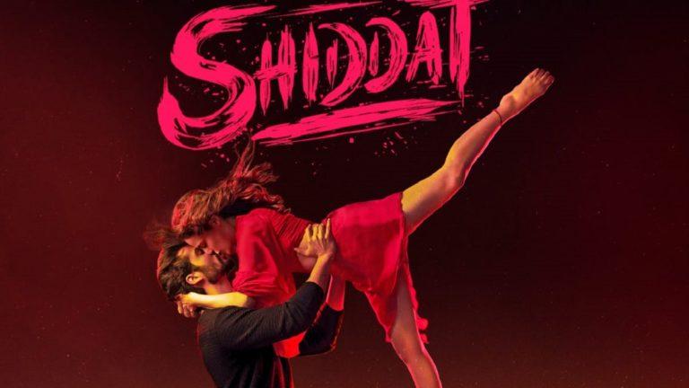 Shiddat Trailer: Sunny Kaushal-Radhika Madan Promise An Intense Love Saga