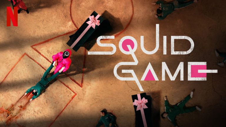 Netflix's Squid Game Review: Absolutely Thrilling