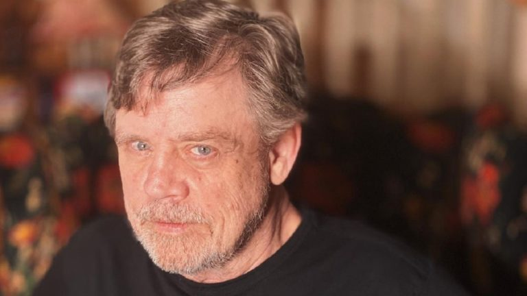 Star Wars' Mark Hamill Proves The Force Is Still With Him With A Tweet!