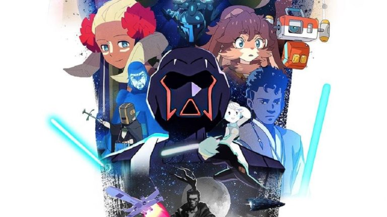Star Wars Visions Review: Stellar Anime Takes Us to a Galaxy Far Far Away