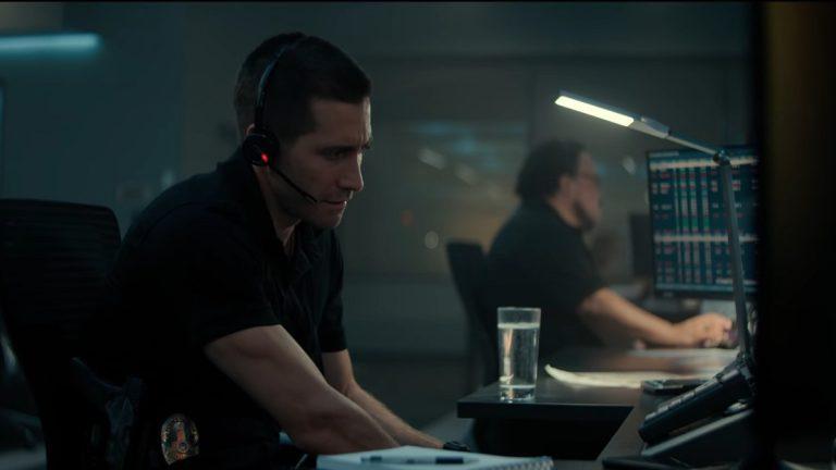 Netflix's The Guilty Trailer: Jake Gyllenhaal Promises An Intense Thriller
