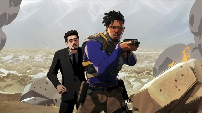 What If Episode 6 Review: Stark-Monger!