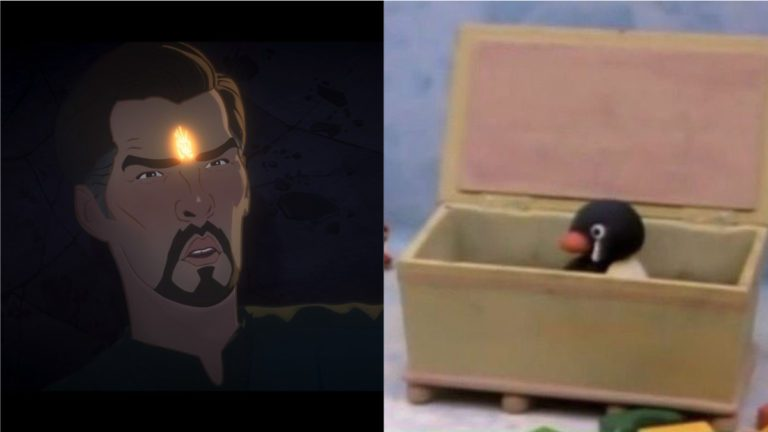 What If Episode 4 Memes: Doctor Strange Fans Are In Pain