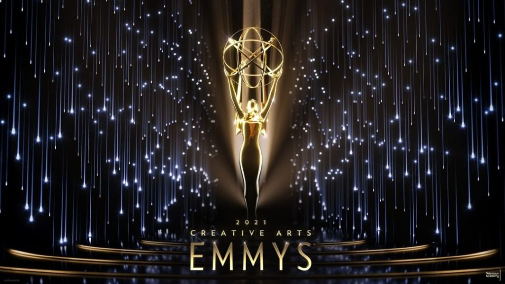 Creative Arts Emmys Award 2021