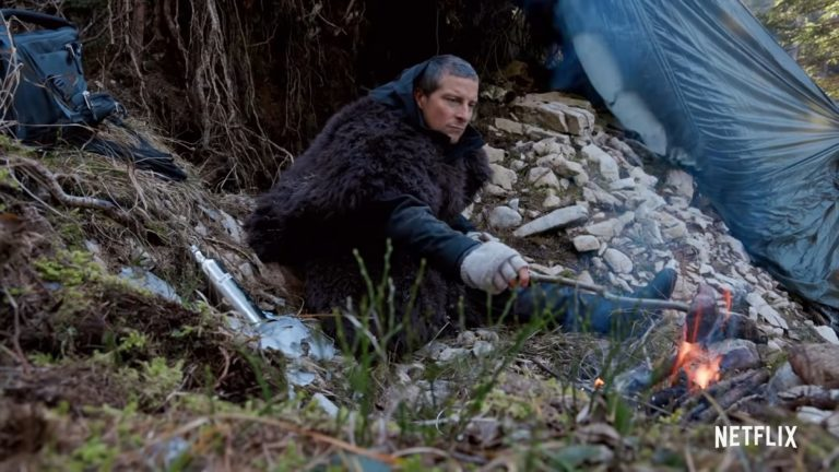 Netflix's You Vs Wild Out Cold Review: Come, Let's Save Bear Grylls