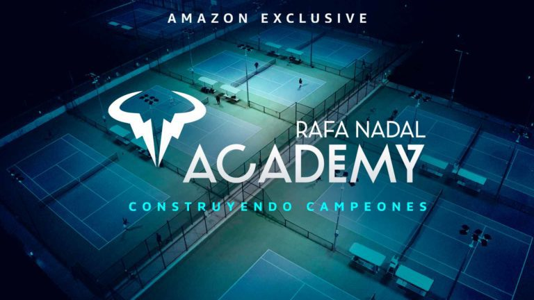 Amazon Prime's Rafa Nadal Academy Review: Powerful and Intimate Access to Tennis