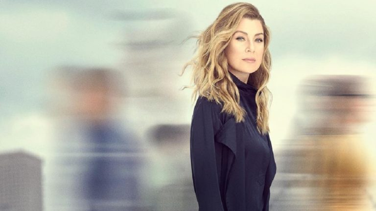 """Ellen Pompeo Hints at Grey's Anatomy End, """"Been Trying to Get Away"""""""